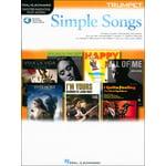 Hal Leonard Simple Songs: Trumpet