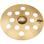 "Sabian 16"" XSR O-Zone Crash"