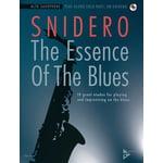 Advance Music Essence Of Blues A-Sax