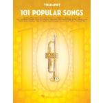 Hal Leonard 101 Popular Songs Trumpet