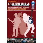 Alfred Music Publishing Bass Ensemble