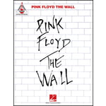 Hal Leonard Pink Floyd: The Wall Guitar