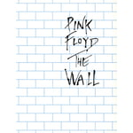 Music Sales Pink Floyd: The Wall PVG