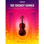 Hal Leonard 101 Disney Songs Violin