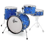 Gretsch Drums Catalina Club Jazz Blue Flame