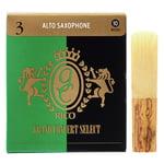 DAddario Woodwinds Grand Concert Select Alto 3.0