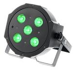 Fun Generation SePar Hex LED RGBAW UV IR