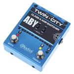 Radial Engineering Tonebone Twin City ABY