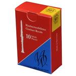 AW Reeds 501 German Eb- Clarinet 2.5