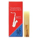AW Reeds 711 Alto Saxophone 4.0