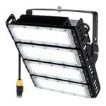 Stairville LED Power-Flood Pro 200W 6K