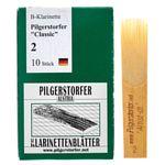 Pilgerstorfer Artist-dt. Eb- Clarinet 2.0