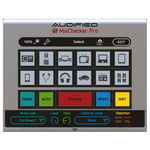 Audified MixChecker Pro UG MixChecker