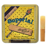 Alexander Reeds Superial Clarinet 1.5