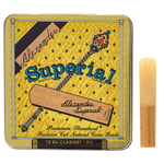 Alexander Reeds Superial Clarinet 2.5