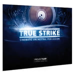 Project Sam True Strike 1