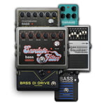 Positive Grid BIAS FX Bass Exp Pack