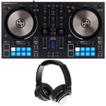 Native Instruments Traktor S2 MK3 Bundle