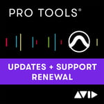 Avid Pro Tools Update Plan Renewal