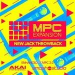 AKAI Professional New Jack Throwback