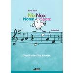 Schuh Verlag Nix Nax Notenspatz
