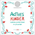 Knobloch Strings Actives Kinder 300AKI