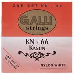 Galli Strings KN66 Kanun Strings Set