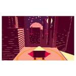 Shapingwaves 8-bit Games