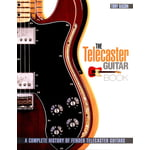 Backbeat Books The Telecaster Guitar Book