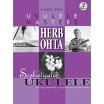 Flea Market Music Sophisticated Ukulele