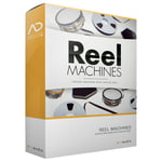 XLN Audio AD 2 Reel Machines