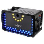 DJ Power Nebelmaschine H-2VSD