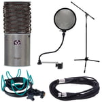 Aston Microphones Origin Stand Bundle