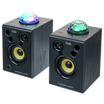 Hercules DJ Speaker 32 Party