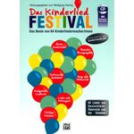Alfred Music Publishing Das Kinderlied Festival