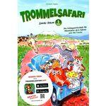 Trommelsafari.com Trommelsafari Snare Drum 1 GE