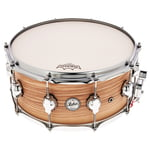 """DS Drums 14""""x6,5"""" Super Nature OliveAsh"""