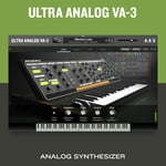Applied Acoustics Systems Ultra-Analog VA-3 UG Session