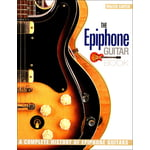 Backbeat Books The Epiphone Guitar Book
