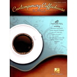 Hal Leonard Contemporary Coffeehouse Songs