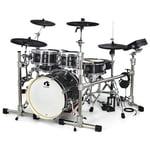 Gewa G9 E-Drum Set Pro C6 Bundle