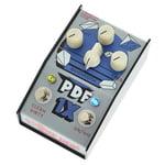 Stone Deaf PDF-1X Param. EQ & Distortion