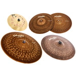 Paiste 900 Series Heavy Set FX