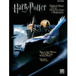 Alfred Music Publishing Harry Potter Magical Easy