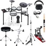 Roland TD-27KV V-Drum Set Bundle