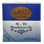Galli Strings M90 Mandoloncello Strings