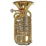 ZO Bb-Travel Euphonium ZEU-800L