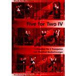 Bruno Uetz Musikverlag Five For Two Trumpet 4