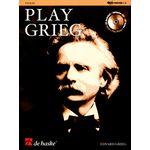 De Haske Play Grieg Violin
