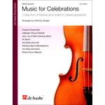 De Haske Music Celebrations String Qt.
